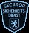 SECUROP Logo
